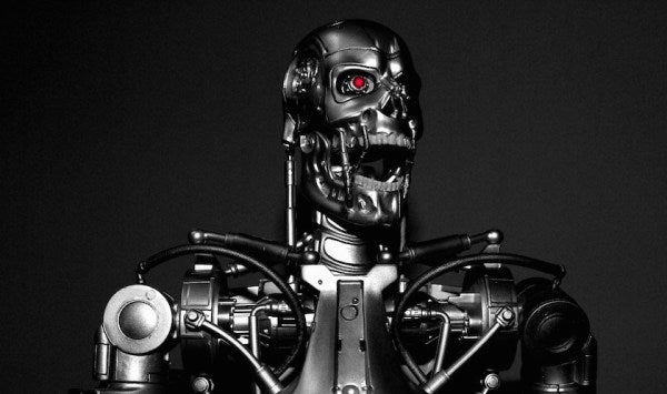 The Military Is Using Artificial Intelligence, But It's Not What You Think