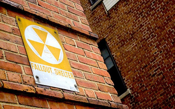 Interactive Map Shows What A Nuclear Bomb Would Do To Your Hometown