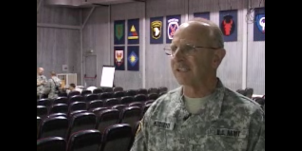 General In Charge Of CA National Guard During Bonus Fraud Also Kept Sex Offender On The Job