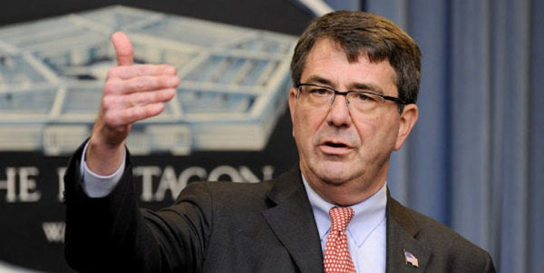 SecDef Orders Pentagon To Suspend Collection Of Guard Bonuses