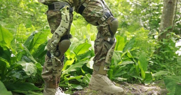 Army Testing Device That Generates Energy Just By Walking