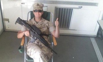 9 types of profile pictures that show up just before Veterans Day