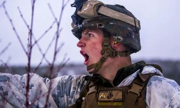 Marines insist 'we are not drawing down' amid changes to Norway rotations