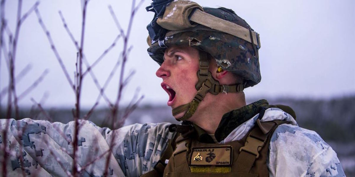 US military exercise in Norway cancelled out of coronavirus fears