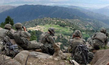 Current and former Taliban leaders say Russia really did pay bounties to kill American troops in Afghanistan