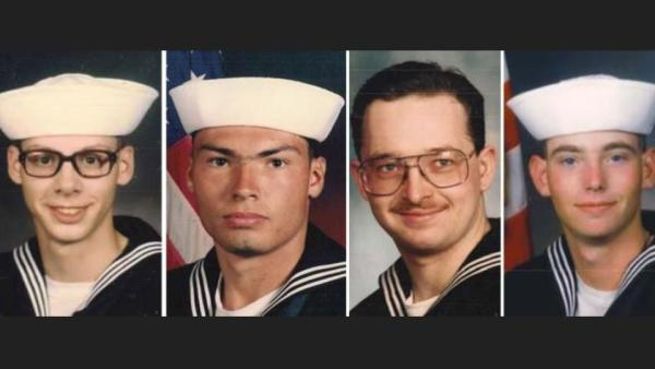 Settlement Reached With Wrongfully Convicted Sailors In 'Norfolk Four' Case