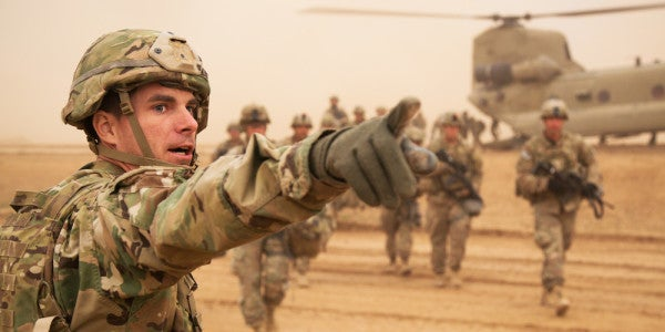 US expected to reduce troops in Iraq by a third to about 3,500, official says