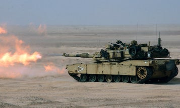 The Marine Corps plans to ditch tanks and get much smaller to fight China