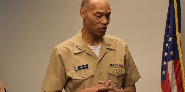 Top Navy Lawyer's Unlawful Influence May Have Sent An Innocent SEAL To Prison