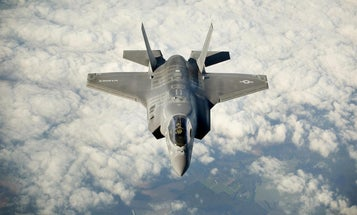 America's next COVID-19 relief bill includes defense industry's Christmas list for some reason