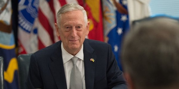5 Insights We Took From This Interview With Mattis By A High School Student
