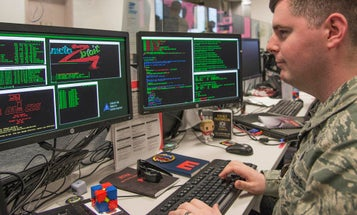 The DoD Will Finally Encrypt Service Member Emails. Here's What That Means For You