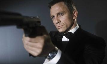 Celebrate Daniel Craig's Bond Comeback With This Video Of All His Kills