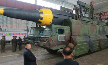 How The US's Best Defense Against North Korean Nukes Could Spark A Nuclear War With Russia