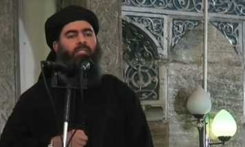 There's A Very Good Chance Abu Bakr Al-Baghdadi Is Finally Dead