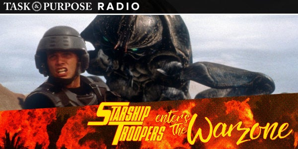 How Starship Troopers Made Everyone Who Came Of Age In The 90s Want To Join The Military