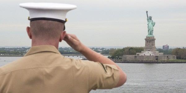 Marines United members begin posting nude pictures of