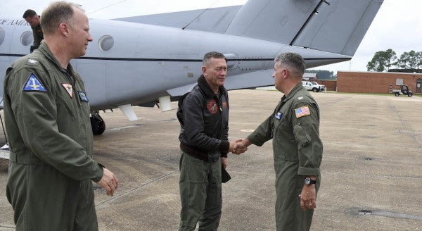 Marines' Aviation Chief Called For More Maintainers Hours Before KC-130 Crash