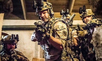 Guess What Special Operations Unit CBS's New Military TV Show Focuses On?