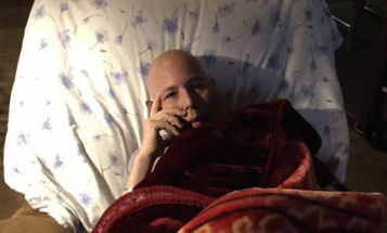 How You Can Grant This Dying Army Vet's Final Wish With Just A Text