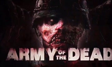 A New Trailer For 'Call Of Duty: WWII' Has Leaked And It's Absolutely Horrifying
