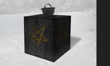 Minnesota Town Shuts Down Plan To Allow Satanic Veterans Memorial In Public Park