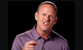 Conservative NRA Personality Rails Against Army Vet In New Video