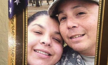 A Terminally Ill Veteran Had One Dying Request — And Thousands Of People Responded