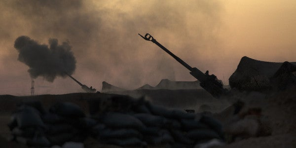 Turkey Just Blew Up US Military OPSEC In Syria, Potentially Endangering Troops