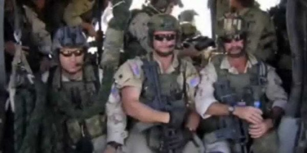 This Leaked Delta Force Training Video May Be The Best Recruitment Tool We've Ever Seen