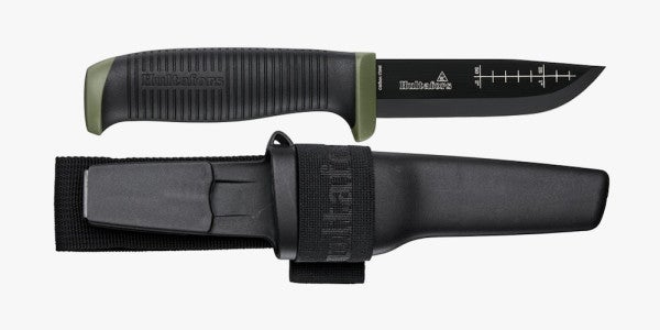 This Is Apparently The World's Most Beautiful Outdoor Knife