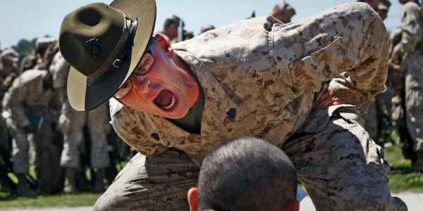 A Marine Vet Says This Boot Camp Morning Ritual Primes Him For Success Every Day