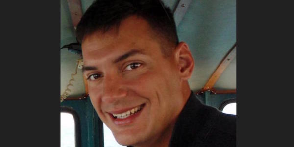 Parents Of Marine Corps Vet Missing In Syria Since 2012 Hopeful He'll Be Found Alive