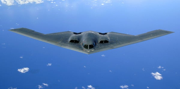 3 Reasons Why America's Massive Nuclear Arsenal Actually Makes The World Safer