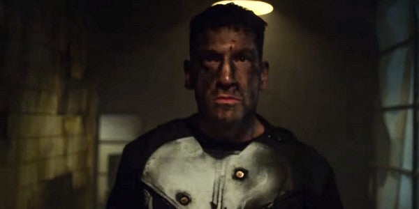 The Punisher, Marvel's Baddest Veteran, Is Back With Some Brand New Gear