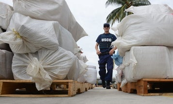 Coast Guard Says Few People Know Pot Laws On Land Differ From Laws On Water