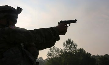 Here's When The Army Will Finally Field Its New Modular Handgun System