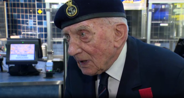A Battle Of Dunkirk Veteran Gives The New Film An Emotional Review