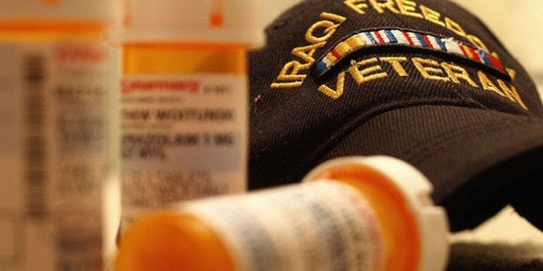 TRICARE Just Added Important New Mental Health And Drug Benefits