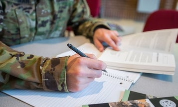 House Unanimously Passes Large GI Bill Expansion 9 Days After It Was Introduced