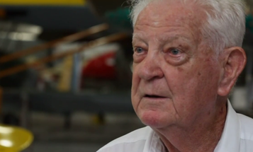 A WWII Vet Was Docked Pay For Escaping His German Captors. Now He Wants His $13 Back