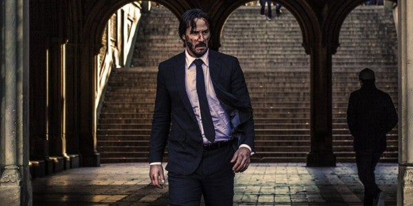 A New 'John Wick' Spin-Off Movie Will Feature A Female Super-Assassin