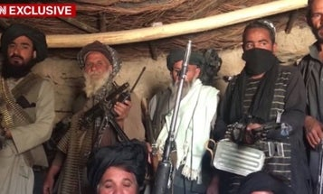 CNN Crashes And Burns With 'Exclusive' Report On Russia Arming The Taliban