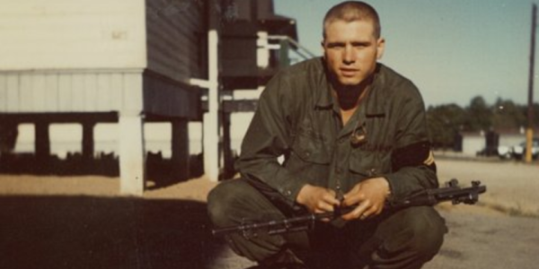Vietnam Combat Medic To Receive MoH For Actions During Devastating Battle