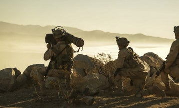 Combat Is No Place For An Identity Crisis, But That Doesn't Mean Transgender Troops Shouldn't Be Allowed To Serve