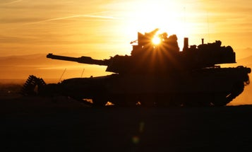 The Army Needs A New Tank (Maybe Armed With Railguns And Lasers?)