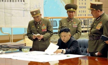North Korea Says Nuclear War 'May Break Out Any Moment.' That's The Last Thing It Wants
