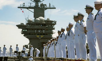 Navy Seeks Culture Change After 'Fat Leonard' Bribery Scandal