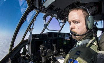 Air Force Gets Creative To Tackle Pilot Shortage