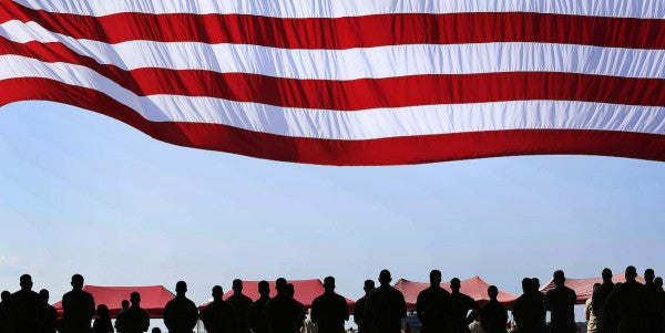 We Need More Vets In Politics. Here's How To Make Your Mark